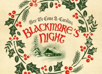 Blackmore's Night: Busy Times Ahead…