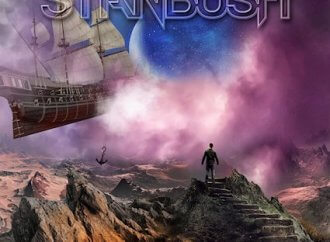 Stan Bush – Dare To Dream (Cargo Records)
