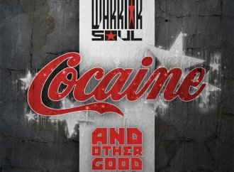 Warrior Soul – Cocaine and Other Good Stuff (Cargo)