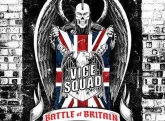 Vice Squad – Battle Of Britain (Last Rockers/Cargo)