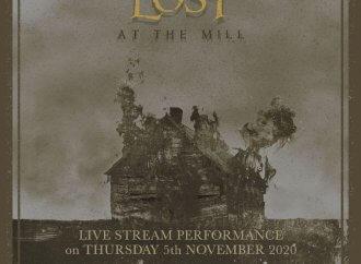 Paradise Lost – The Mill, Bradford, 05/11/2020