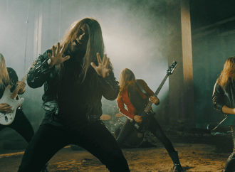 Satan's Fall: Finnish Juggernaut Rolls On…