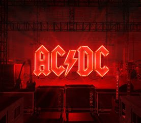 AC/DC – Power Up (Sony Music Australia)