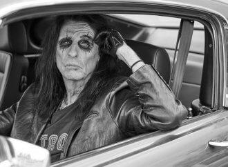 Alice Cooper: Back To Detroit…