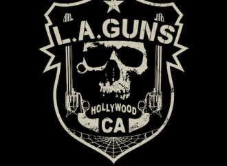 L.A. Guns – Renegades (Golden Robot Records)