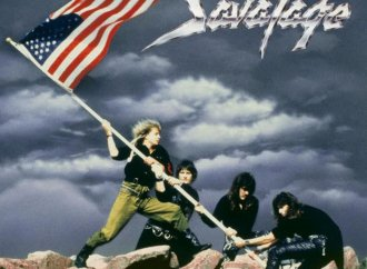 Savatage – Fight For The Rock (Own Label Digital Reissue)