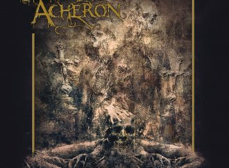 Descend To Acheron – The Transience of Flesh (Petrichor EP)