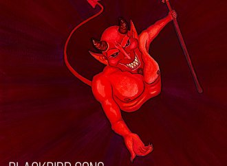 Blackbird Sons – Dance With The Devil (Own Label)