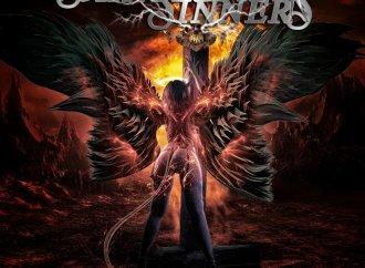 Sainted Sinners – Unlocked & Reloaded (El Puerto Records)