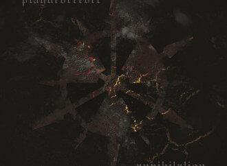 Plaguebreeder – Annihilation (Inverse Records EP)