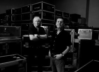 Prowler: NWoBHM Survivors To Release 'New' Music…